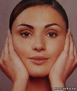 Подтяжка лица без операции Бенита Кантиени