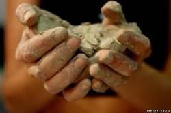 Лечение глиной дома
